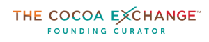 The Cocoa Exchange Logo